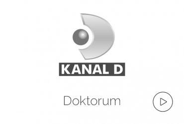 Kanal D Doktorum Programı: Horlama ve Uyku Apnesi – Video